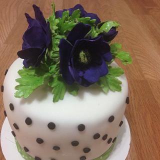 Birthday cake !!!
