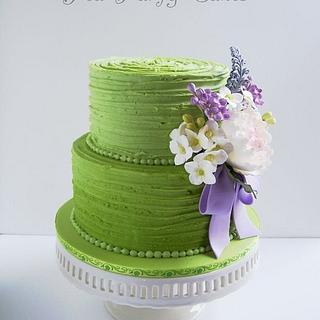 Birthday/Mother's Day Cake
