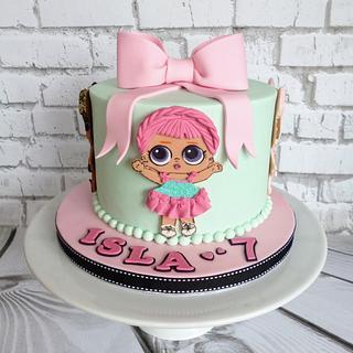 LOL Surprise - Cake by Hilz