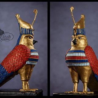 Horus Egypt Land of Mystery collaboration