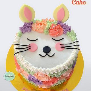 Torta Gatito Medellín