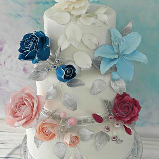 The World of Sugar Flowers Tribute