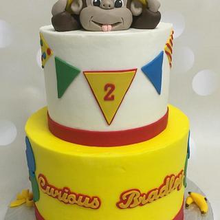 Bradley - Cake by SweetdesignsbyJesica