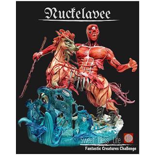 Fantastic Creatures Challenge- Nuckelavee