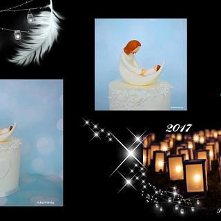 Sweet Art for World Light Day 2017