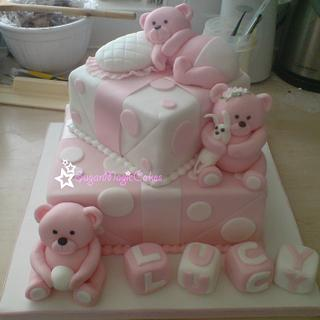 Teddy Bear Gifts ♡