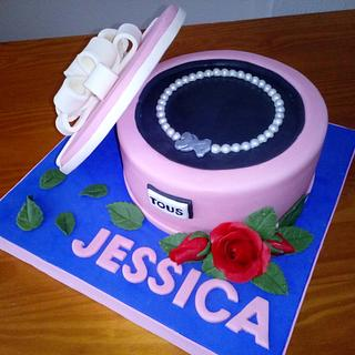 TOUS BRACELET CAKE
