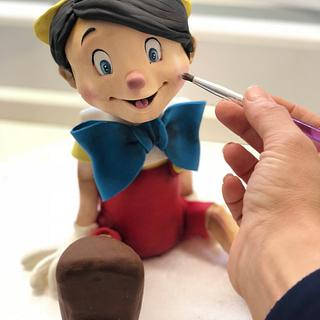 Pinocchio 🤥