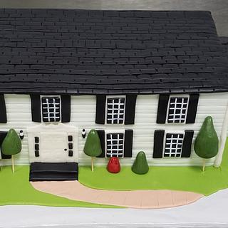 House replica