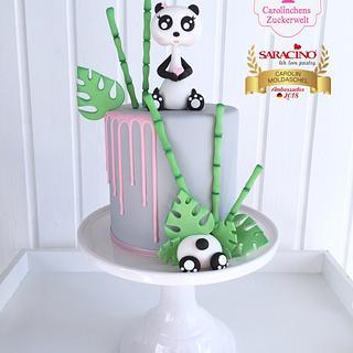 🐼 Panda - Dripcake 🐼