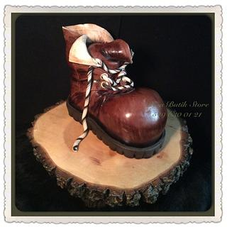 Foodwear cake