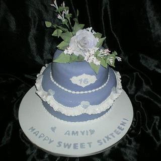 Birthday cake - Cake by Bernice