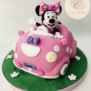 Auto Minnie