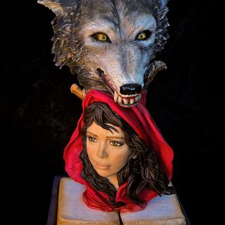 CAPERUCITA ROJA ( little Red Riding Hood)