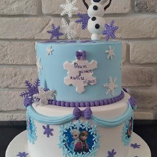 Diyana Ivanova /Didi's cakes&sth else /