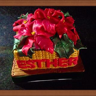 Christmas cakes - Cake by Angela de Ramos