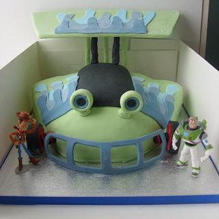 RC toystory
