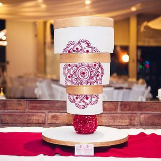 Torta invertida