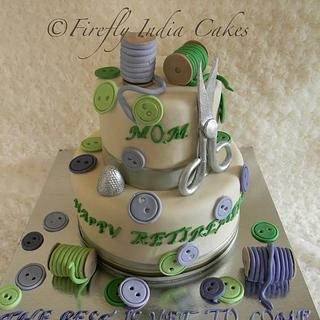 Inspired by Cakebox Special Occasion Cakes.