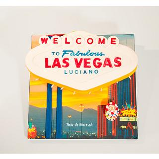 Welcome to Fabulous Las Vegas Cake