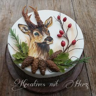 Konrad the Deer