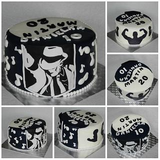 Siblings - Cake by Anka