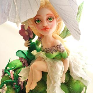 The fairy April