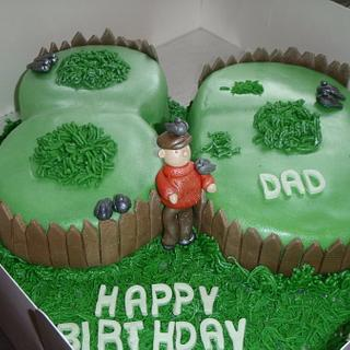 my pigeon cake