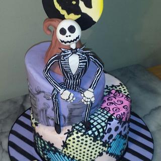 birthdays are a nightmare