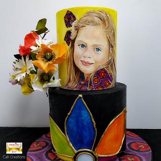 Sugar Art For Autism