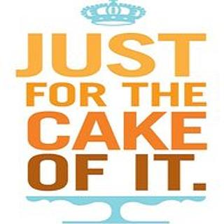 Nicole - Just For The Cake Of It