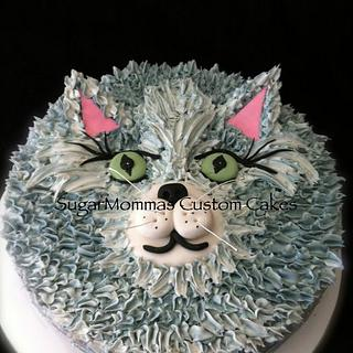 Kitty Cat Face