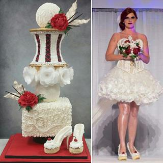 Cake Shoes!