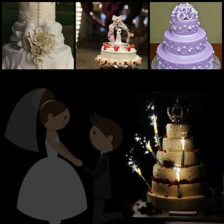 Make Your Wedding Special By Order Wedding Cakes