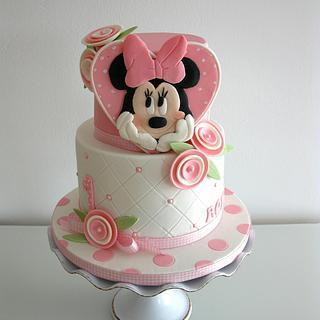 Sweet1st birthday