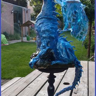 Saphira the Dragon