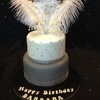 Bling Birthday