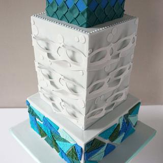 BATLO - Cake by Enrique