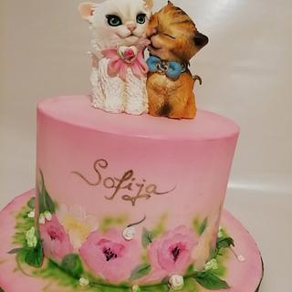 Cute citty cats