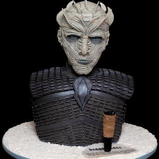 White Walker King - Game of Thrones