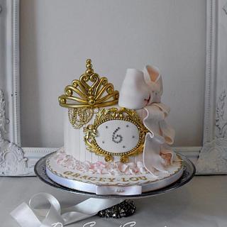 For a Princess