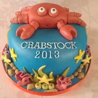 Crabstock 2013
