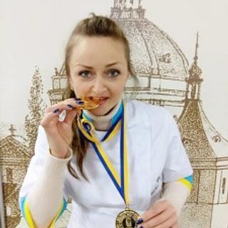 Alyona Kryachko