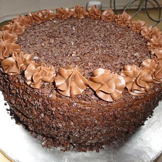 Cake - Cake by Ninas Cakes