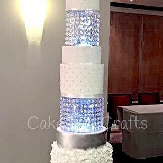 Crystal Swarovski Wedding