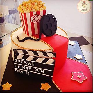 Popcorn & Movies 🍿
