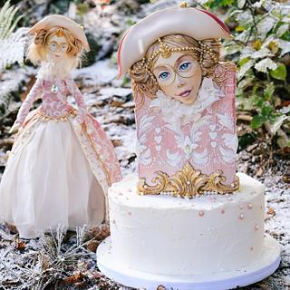 fairy-tale Ela
