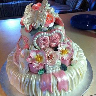 Bridal Birthday