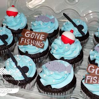 Gone Fishin!