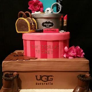 Happy Wife Happy Life! - Cake by Shanita